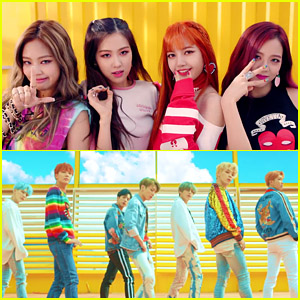 YouTube Reveals Top 10 Most Viewed K-Pop Videos of 2017 - Watch!