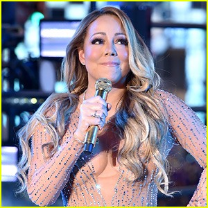What Time is Mariah Carey Performing on New Year's Eve 2018?