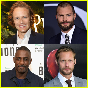 Who Was Just Jared's Most Popular Actor of 2017? Vote Now!