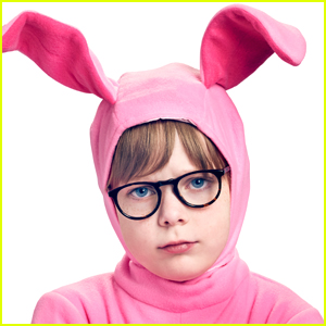 Ralphie Christmas Story.Who Plays Ralphie Parker Meet A Christmas Story Live S Andy