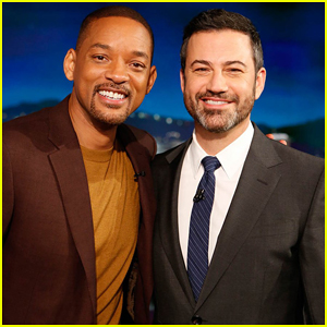 Will Smith Reveals Michael Jordan Is 'Most Competitive' Person on Earth!