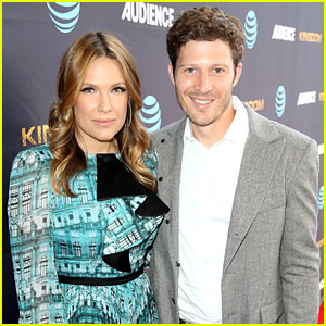 Zach Gilford & Kiele Sanchez Welcome First Child - Find Out Her Name!