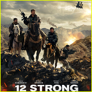 Is There a '12 Strong' End Credits Scene?