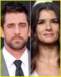 Aaron Rodgers & Danica Patrick Are Dating, She Confirms