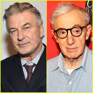 Alec Baldwin Defends Woody Allen: 'It's Unfair & Sad to Me'