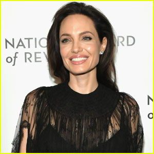 Angelina Jolie To Be Honored With ASC Board Of Governors Award