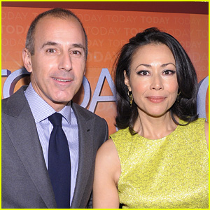 Ann Curry 'Not Surprised' By Matt Lauer Allegations, Says There Was a Climate of Harassment at NBC (Video)