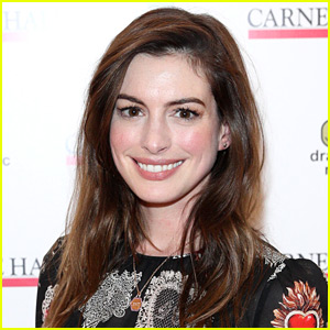 Anne Hathaway's 'Barbie' Movie Delayed from Summer 2018 to May 2020