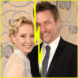 Anne Heche & James Tupper Split After Over 10 Years Together