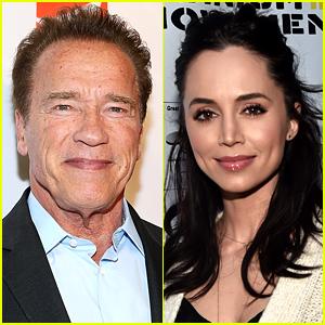 Arnold Schwarzenegger Reacts to Eliza Dushku's Accusations Against Joel Kramer
