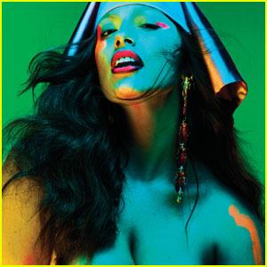 Ashley Graham Gets Bold in Colorful 'V Magazine' Shoot