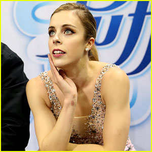 Figure Skater Ashley Wagner is 'Furious' With Judges After Losing Out on 2018 Winter Olympics Team Placement