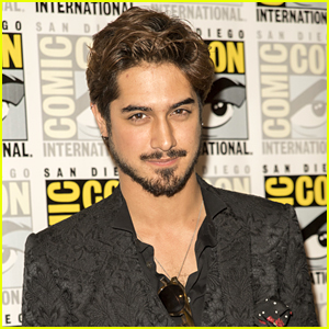 Avan Jogia Joins Samuel L. Jackson in 'Shaft' Reboot