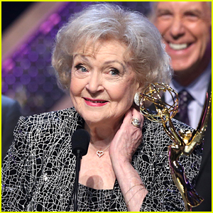 Betty White Reveals the Secret to a Long Life: Vodka & Hot Dogs!