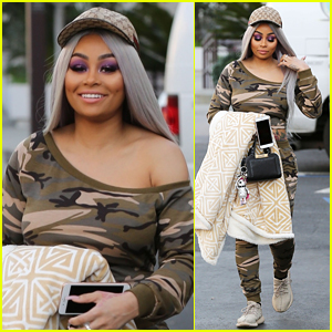 Blac Chyna Shares Adorable New Photo of Daughter Dream!