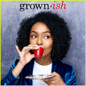'Black-ish' Spinoff 'Grown-ish' Renewed for Season 2 at Freeform