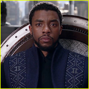 'Black Panther' Releases Warriors of Wakanda Teaser - Watch Now!