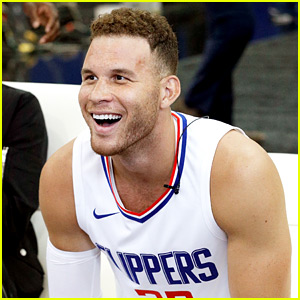 Blake Griffin Traded from L.A. Clippers to Detroit Pistons