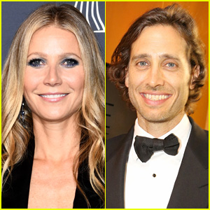 Gwyneth Paltrow Confirms Engagement to Brad Falchuk!
