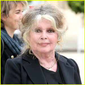 Brigitte Bardot Denounces the #MeToo Movement