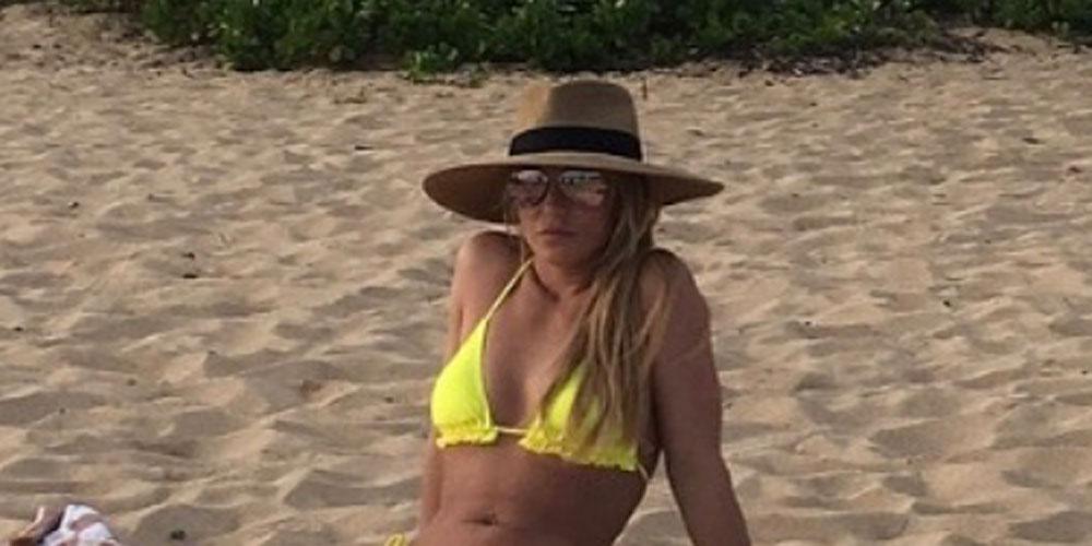 Britney Spears Bikini Bodies Pic 4 of 35