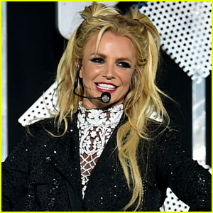 Britney Spears Announces New North American & European Tour!