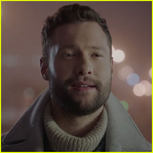 Calum Scott's 'You Are The Reason' Music Video Celebrates Love in All of Its Forms - Watch Now!