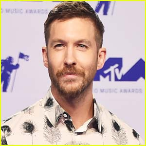 Calvin Harris Says He Grew a Beard to Be Taken Seriously, Tweets About Losing at Grammys 2018