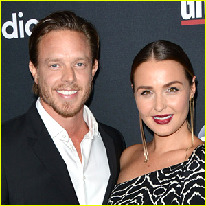 Camilla Luddington Is Engaged to Matthew Alan - See Her Ring!
