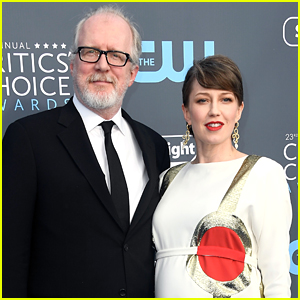 The Post's Carrie Coon & Tracy Letts Expecting First Child!