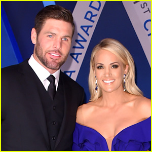 Carrie Underwood's Husband Comes Out of NHL Retirement, She Reacts in the Sweetest Way!