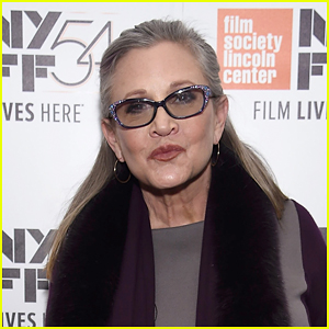 Carrie Fisher Wins Posthumous Grammy Award for Spoken Word Album at Grammys 2018