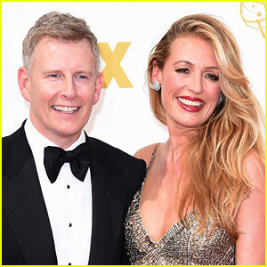 Cat Deeley Is Pregnant, Expecting Second Child with Patrick Kielty