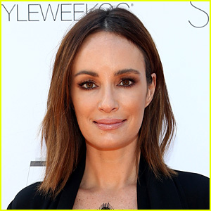 Catt Sadler Responds After Actresses Call Out E! on Golden Globes 2018 Red Carpet