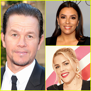 Celebs Praise Mark Wahlberg for Donating Re-shoot Fee to Time's Up