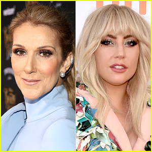 Celine Dion Has No Advice for Lady Gaga on Vegas Residency