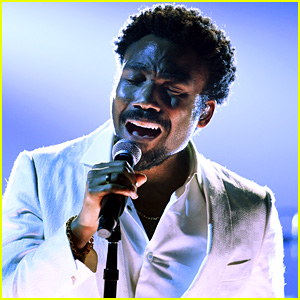 Childish Gambino Makes Grammys 2018 Performance Debut - Watch Here!