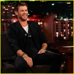 Chris Hemsworth Already Wrapped 'Avengers' 3 & 4: 'I Didn't Make the Most of It'