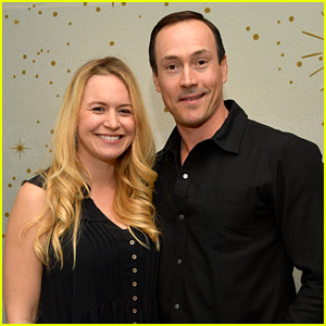 American Pie's Chris Klein Expecting His Second Child!