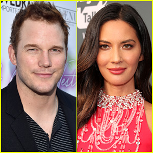Are Chris Pratt & Olivia Munn Dating? She Clarifies Rumors, Shares Text Messages Between Her & Anna Faris