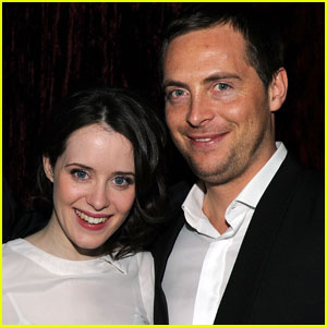 Claire Foy's Husband Stephen Campbell Opens Up About Brain Tumor Struggle