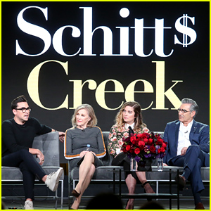'Schitt's Creek' Was Inspired by 'Keeping Up With The Kardashians' & 'Real Housewives'!