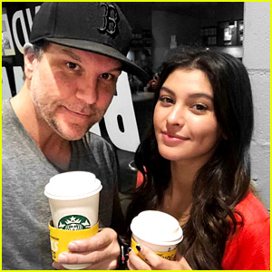Dane Cook, 45, Is Dating Musician Kelsi Taylor, 19