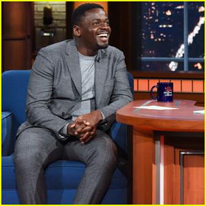 Daniel Kaluuya Tells Stephen Colbert The 'Weird Stuff' White People Say - Watch Here!