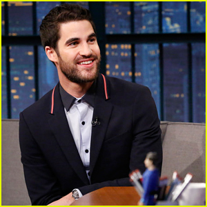 Darren Criss Discusses Playing Andrew Cunanan in 'The Assassination of Gianni Versace' - Watch Here!