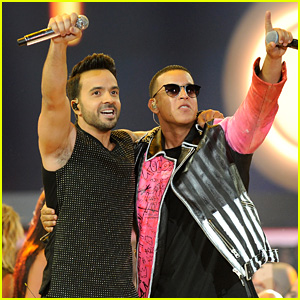 Despacito' Stream, Lyrics & Download – Listen to Luis Fonsi