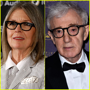 Diane Keaton Defends Woody Allen: 'I Continue to Believe Him'