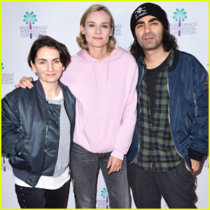 Diane Kruger On Why 'In The Fade' Deserves to be Seen: 'It Connects People'