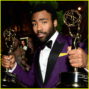 Donald Glover & Girlfriend Michelle Welcome Second Baby!