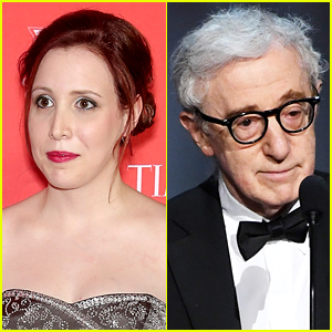 Dylan Farrow Details Woody Allen Allegations, Speaks Out About Actors Who Work with Him (Video)
